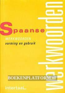 Spaanse werkwoorden