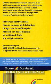 Heilige strijd Israel-Palestina