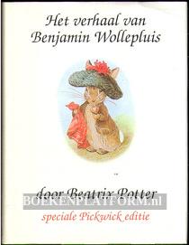 Het verhaal van Benjamin Wollepluis
