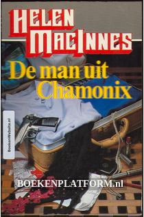 De man uit Chamonix