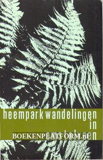 Heempark-wandelingen in Amstelveen