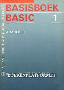 Basisboek Basic 1