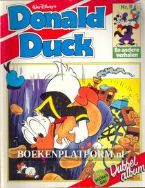 Donald Duck dubbel album