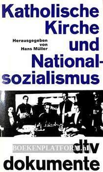 Katholische Kirche und National-sozialismus