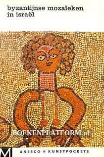 Byzantijnse mozaieken in Israël