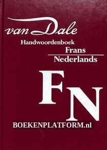 Van Dale Handwoordenboek Frans