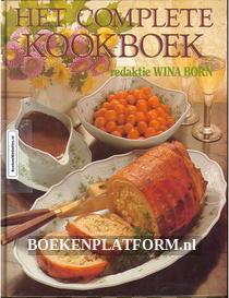 Het complete kookboek