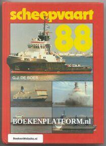 Scheepvaart 1988