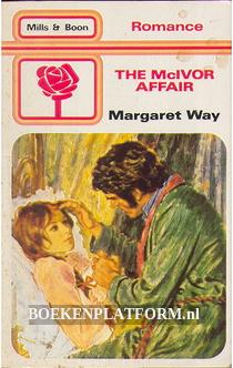 1767 The McIvor Affair