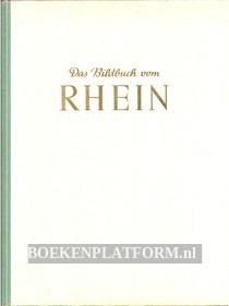 Das Bildbuch vom Rhein