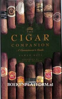 The Cigar Companion