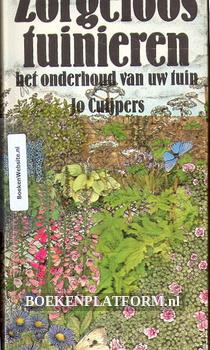Zorgeloos tuinieren