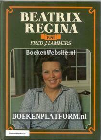 Beatrix Regina 1981