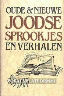 Oude & nieuwe Joodse sprookjes en verhalen
