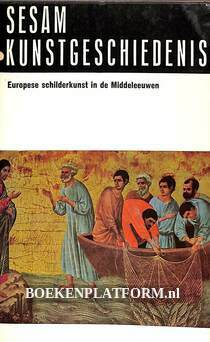 Europese schilderkunst in de Middeleeuwen