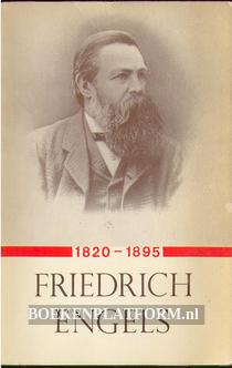 Friedrich Engels 1820-1895