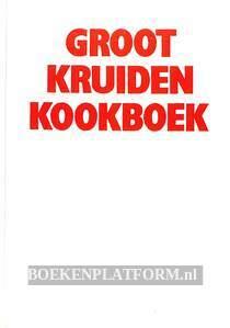 Groot Kruiden Kookboek