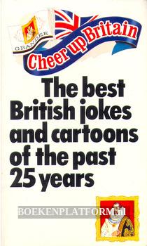 The best British jokes and cartoons