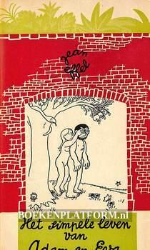 Het simpele leven van Adam en Eva