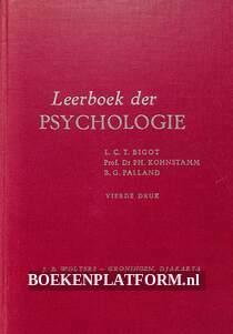 Leerboek der psychologie