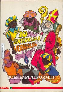 10 Sinterklaas verhalen