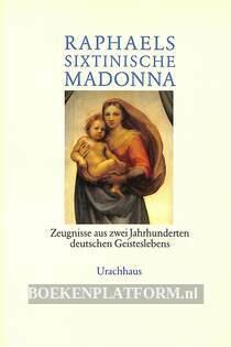 Raphaels Sixtinische Madonna