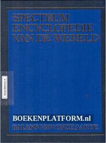 Spectrum Encyclopedie van de Wereld 1