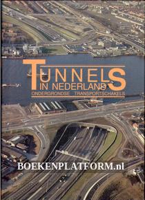 Tunnels in Nederland