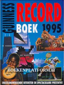 Guinness Record Boek 1995