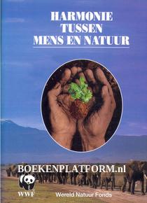Harmonie tussen mens en natuur