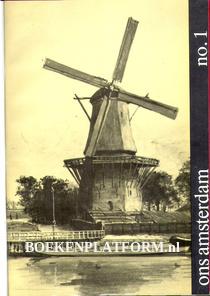 Ons Amsterdam 1978 Ingebonden met originale band