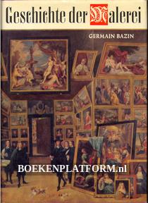 Geschichte der Malerei