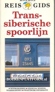 Transsiberische spoorlijn