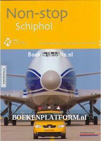 Non-stop Schiphol