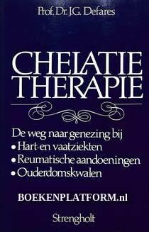 Chelatie therapie