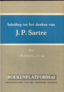 Inleiding tot het denken van J.P