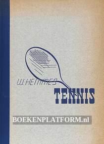 Tennis op en om de baan