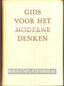 Gids voor het Moderne Denken