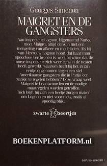 0081 Maigret en de gangsters