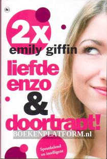 Liefde enzo & Doortrapt!