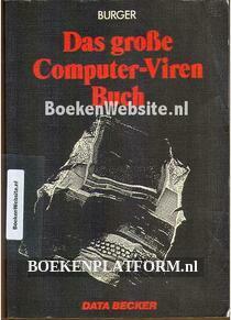 Das Grosze Computer-Viren Buch