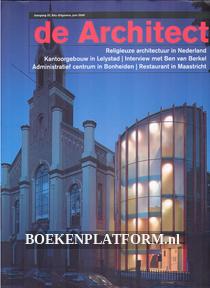 De Architect 2006-06