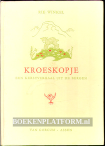 Kroeskopje