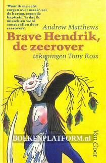 Brave Hendrik, de zeerover
