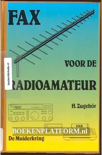 Fax voor de radioamateur