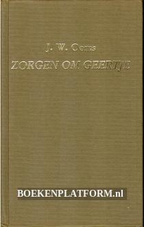 Zorgen om Geertje, omnibus
