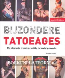 Bijzondere tatoeages