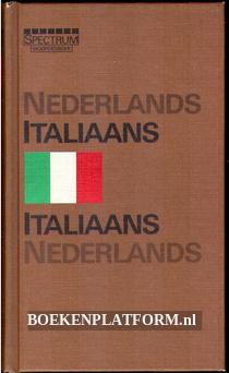 Nederlands Italiaans