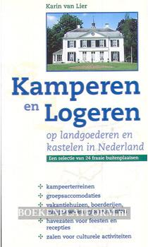 Kamperen en Logeren op landgoederen...