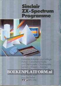 Sinclair ZX Spectrum Programme